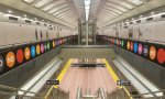 Estación 72, una de las protagonistas de la primera gran ampliación del metro de NY en más de 60 años.