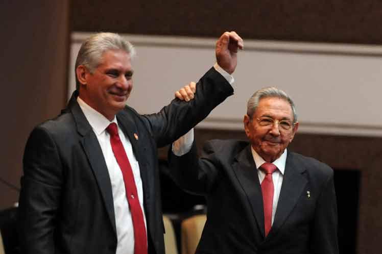 El nuevo presidente cubano: del estalinismo a la progresía