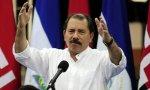 Daniel Ortega, presidente-dictador de Nicaragua. Su represión ha causado más de 300 muertos