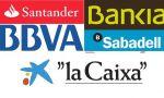 ¿Hacia una nueva crisis bancaria? BBVA (1,9%) y Sabadell (1,5%) consiguen el 'bucket', pero a un altísimo coste