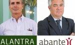 Santiago Eguidazu y Santiago Satrústegui, presidentes de Alantra y Abante.