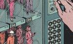 Pop Art by Andrew Fairclough. La política española está podrida: 110 casos de corrupción afectan a todos los partidos… de momento