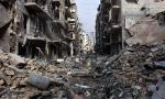 Efectos de la guerra en siria