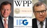 Roberto Quarta, relevo de Sorrell en WPP, la agencia de publicidad líder, por encima de Publicis, Onmnicom o Interpublic.