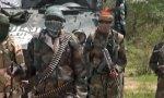 Terroristas de Boko Haram, uno de los grupos yihadistas más asesinos.