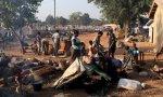 Ataque a cristianos en Bangui