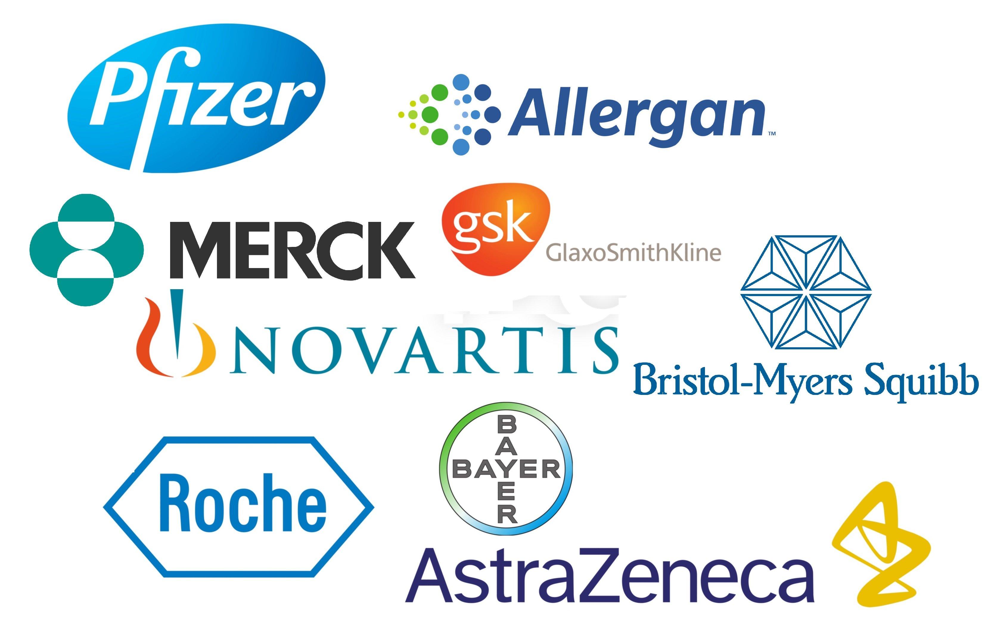 Las fusiones y adquisición planean en todas las farmacéuticas.