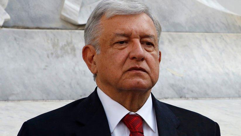 El México de AMLO celebra a la Virgen de Guadalupe... con cien asesinatos diarios y en estancamiento económico