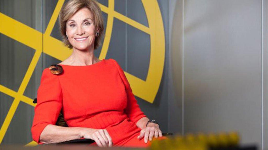 Helena Revoredo, presidenta de Prosegur