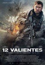 cartel12valientes