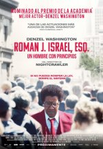Cartel Roman Israel
