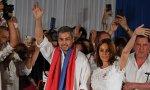 Mario Abdo Benitez, nuevo presidente electo de Paraguay