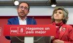 "Andrés Perelló y Luisa Carcedo. Pedrito Sánchez: ""Seréis como dioses"". Por ejemplo, yo mismo"
