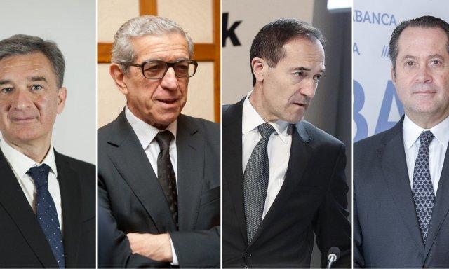 Los bancos de inversi n est n tristes ibercaja unicaja for Unicaja oficinas