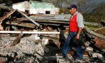 Costa Rica: al menos tres muertos por un terremoto de magnitud 6,5