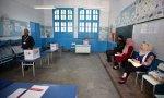 Elecciones en Túnez