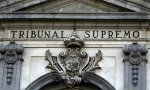 Tribunal Supremo, escenario de las comparecencias de los exmiembros de la Mesa del Parlament.