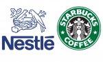 El pacto de Nestlé y Starbucks, peligroso para las materias primas.