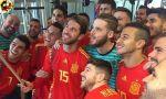 Adidas, en plena polémica por la camiseta 'republicana' de La Roja, se enorgullece de ganar y vender más