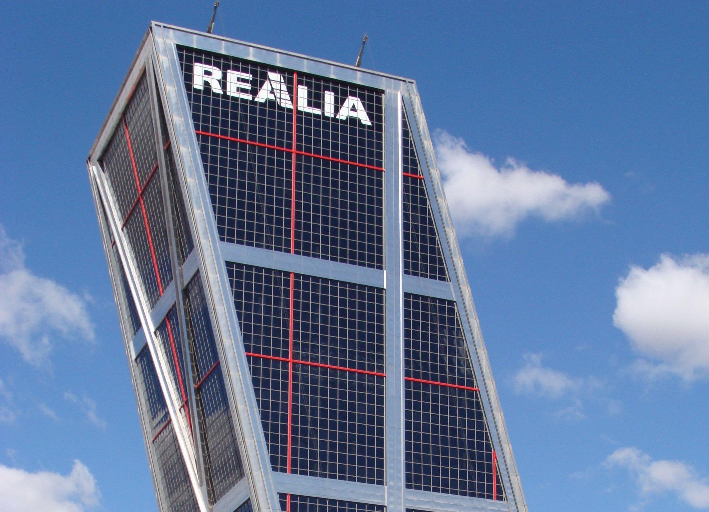 Sigue el suspense en Realia y FCC, tras la ampliación de capital en la inmobiliaria