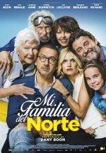 Mi familia del Norte 2.