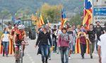 Separatismo catalán. Sindicatos que sabotean, abogados y líderes vinculados al terrorismo... ¡Vamos bien!