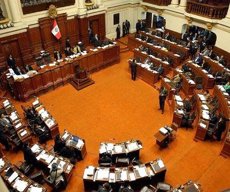 Fracaso del Nuevo Orden Mundial en Perú: el congreso rechaza el 'matrimonio' gay