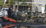 Atentado yihadista en Indonesia contra cristianos