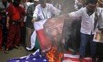 Protestas contra EEUU