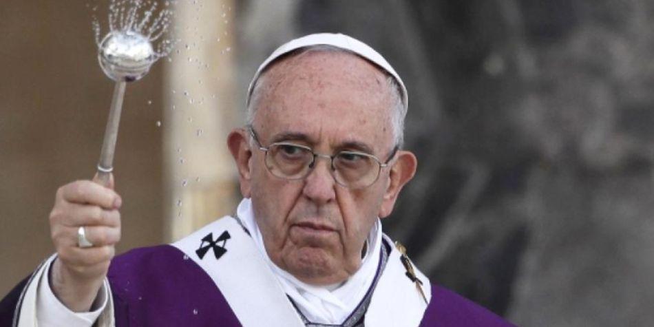 El Papa Francisco habla claro sobre el aborto.