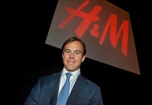 H&M aguanta el pulso a sus competidores (Inditex, GAP y Uniqlo): sus ventas crecen un 25% en el primer trimestre