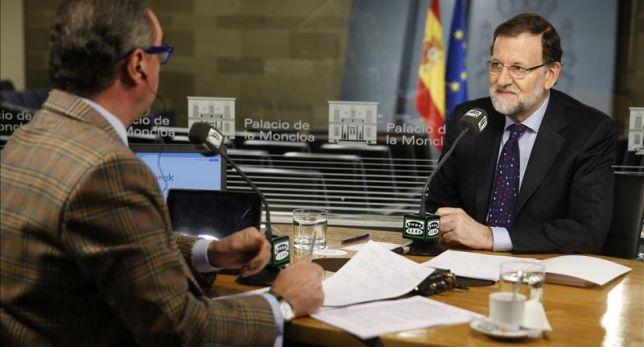Rajoy consiguió librarse de Ruz y ahora cae en las brasas del juez De la Mata