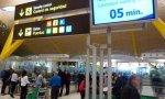 Aeropuertos. Prosegur sigue los pasos de Eulen: amenaza con una huelga de seguridad en Barajas