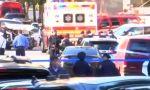 Atentado-atropello en Manhattan. Al menos ocho muertos