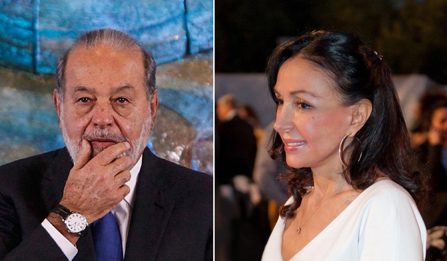 Los últimos años de Esther Koplowitz de FCC son ruinosos, al tiempo que de una dependencia creciente del mexicano Carlos Slim.