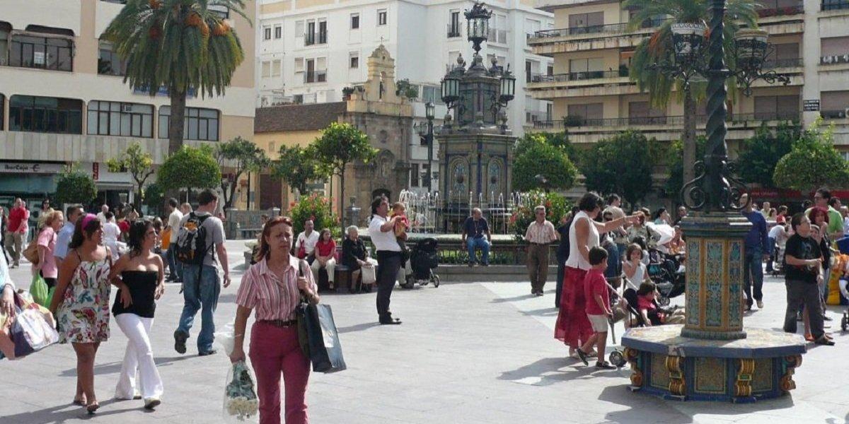 Algeciras: gitanos y moros narcotraficantes. Racismo puro, naturalmente