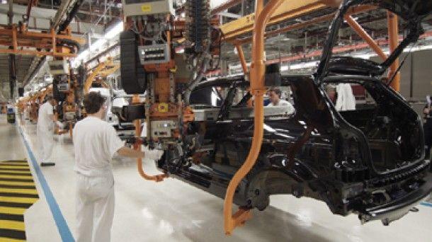 Automóvil. La clave del aumento de ventas en Europa (7%) está en España: 20 puntos de diferencia