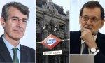 Fernando Becker, ¿gobernador del Banco de España? Mariano Rajoy no le perdona su 'no' al Ministerio del Economía.