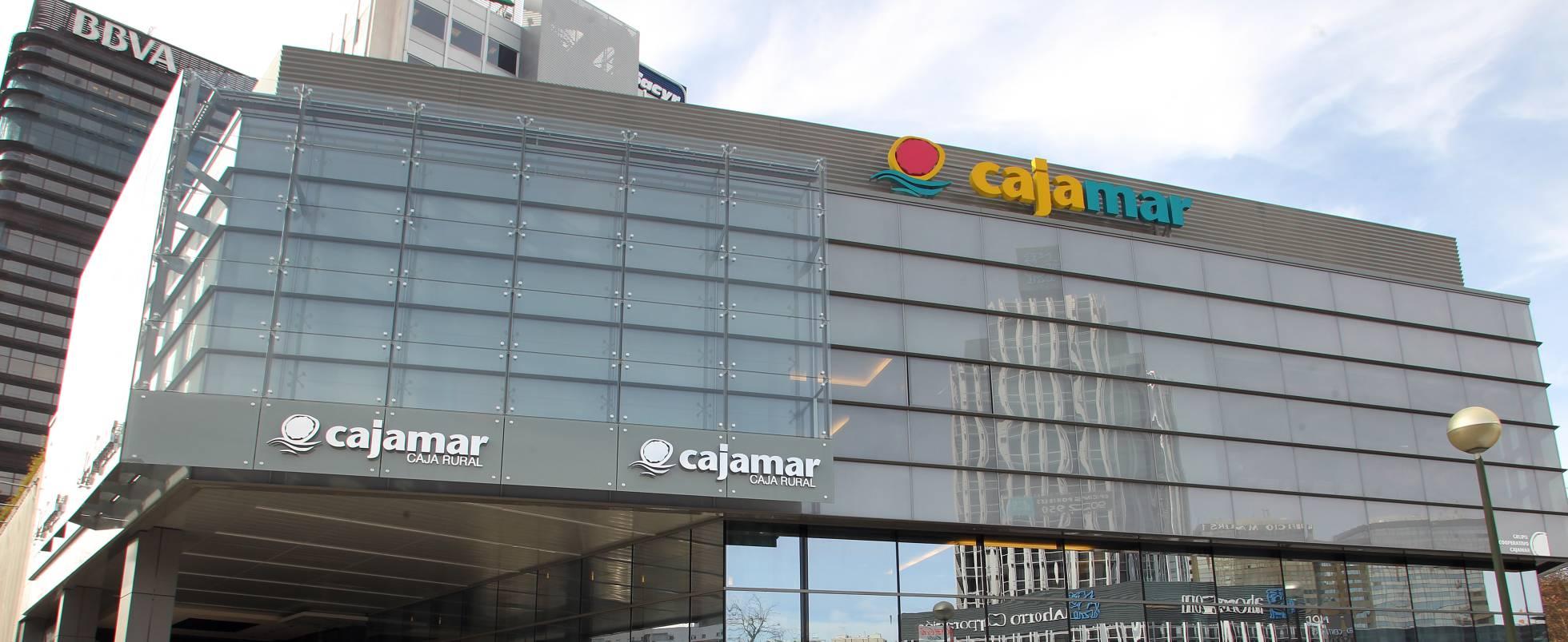 Cajamar todavía no ha solucionado el problema inmobiliario