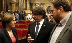 La DUI catalana se convierte en DIU: España se aproxima al abismo de la guerra civil