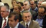 Caso Gürtel: fuertes condenas que afectan incluso a la ex ministra Ana Mato, exministra de Rajoy.