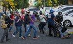 Ortega reprime a su pueblo en Nicaragua