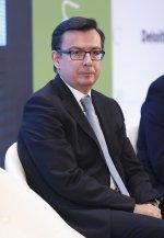 Román Escolano, ministro de Economía, Industria y Competitividad. La reforma de las rurales se queda en nada