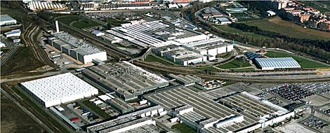 Volkswagen Navarra vive del Polo, el tercer coche más vendido en Europa
