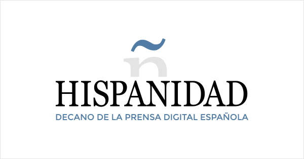 Resultado de imagen de logo hispanidada.com